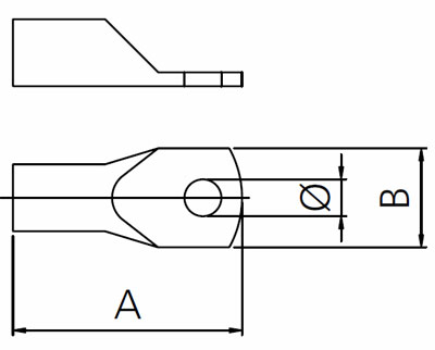 Троллейный шинопровод Atollo Cariboni
